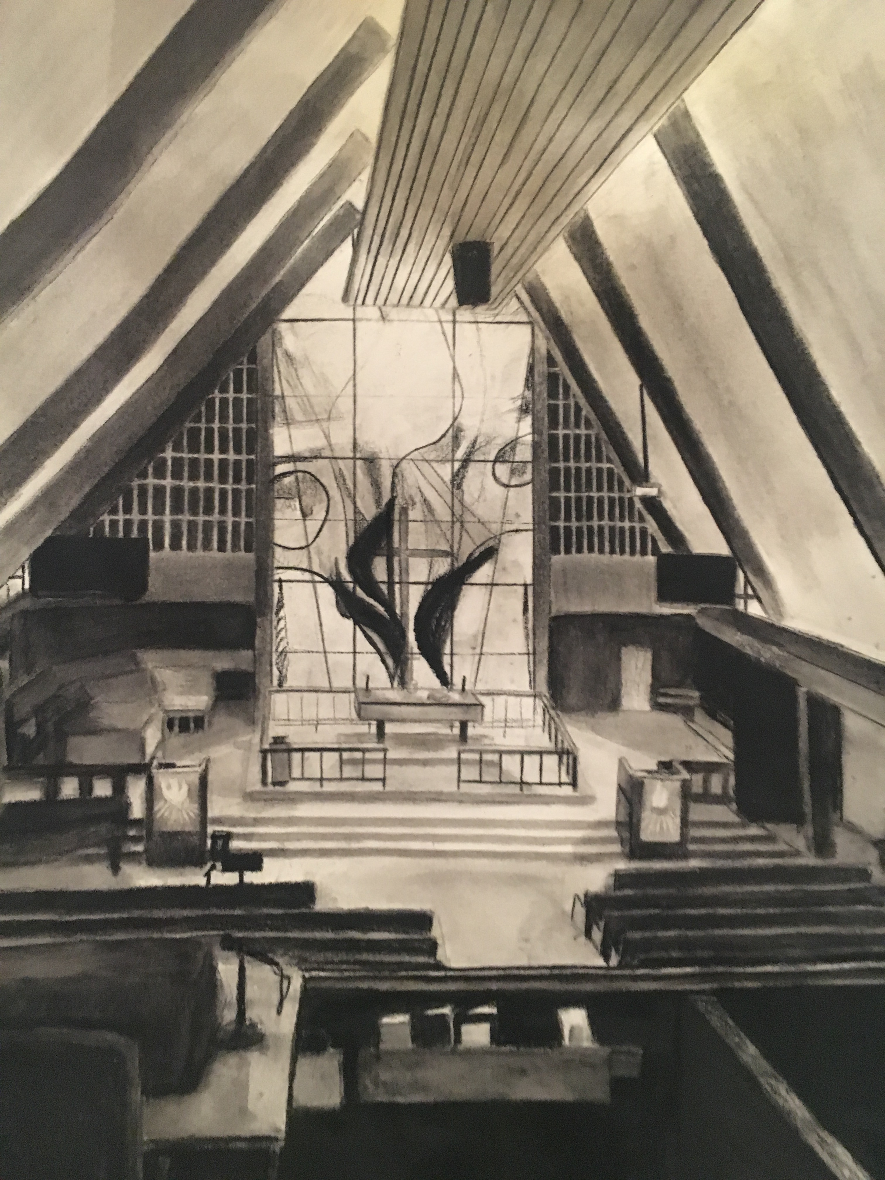 Sanctuary Art